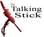 indian talking stick