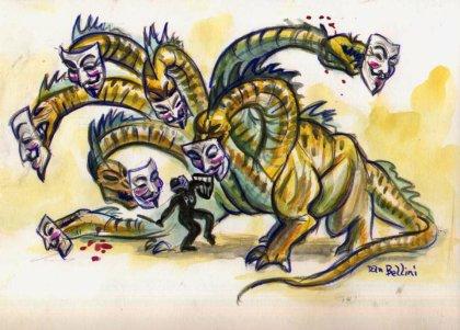 Bellini   Hydra  OWS