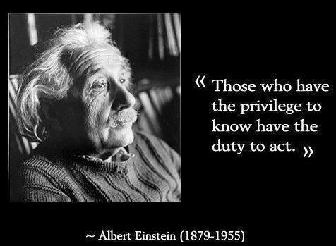 duty to act