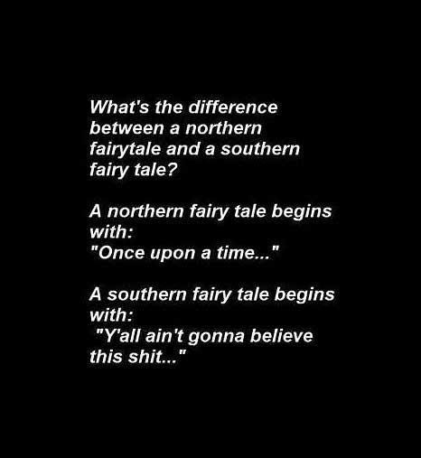 fun fairy tales