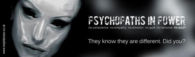 psychopaths in power know  do you