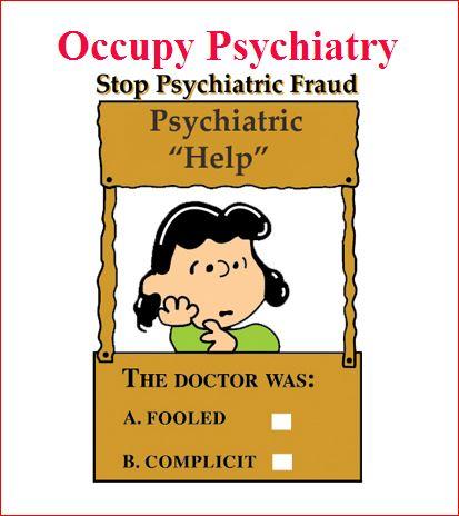 wc occupy psychiatry lucy