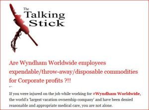 wc  wyndham workers not alone