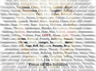 love focus solution