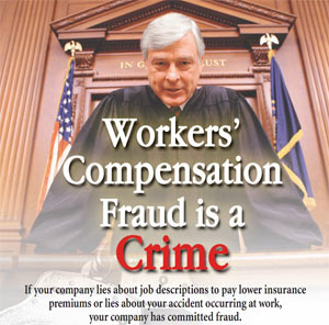 wc workers-comp-fraud  if your company lies