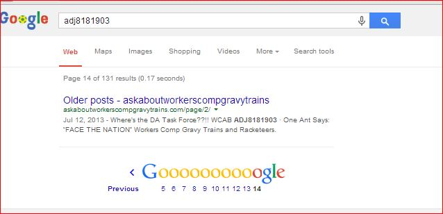 WCGT  Google Search 6 12 2014  2