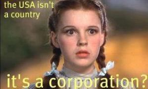 Corporations  Dorothy