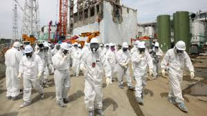 Remember Remember Fukushima Nuclear Meltdown Workers