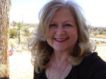 Linda Ayres 2011