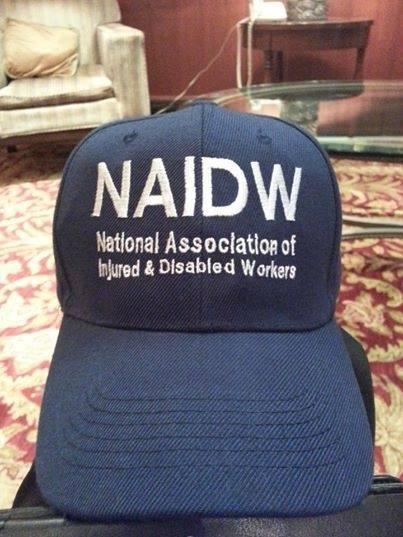 NAIDW CAP
