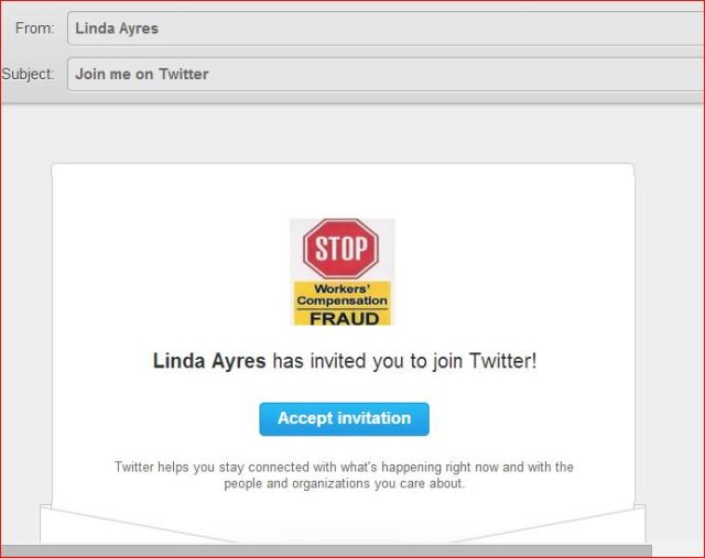 linda ayres says JOIN ME ON TWITTER