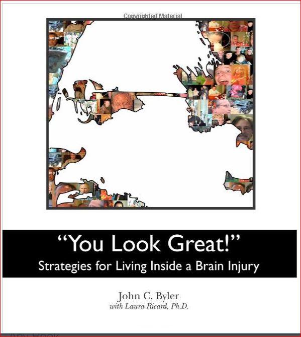 John C Byler  YOU LOOK GREAT