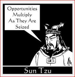SunTzu images