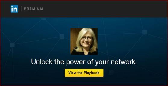 Capture LinkedIn Premium