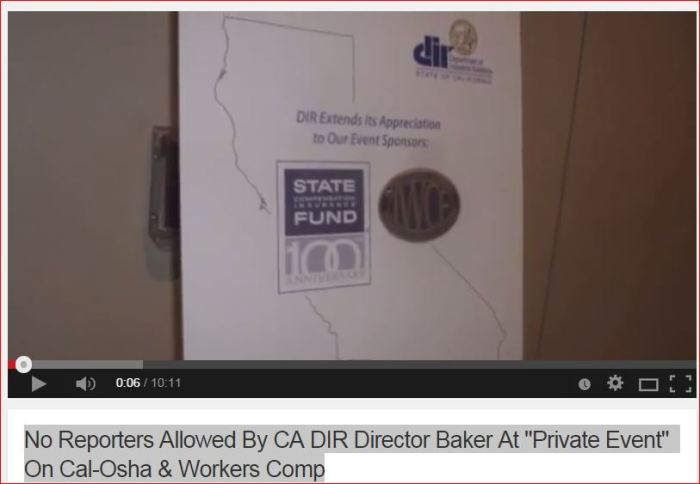DIR AND STATE FUND CA DEC 2014