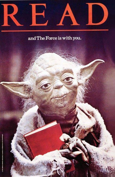 READ AND THE FORCE IS WITH YOU – YODA | Ask About Workers Comp Gravy