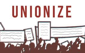 Unionize Wyndham  OCCUPY VIRTUALLY