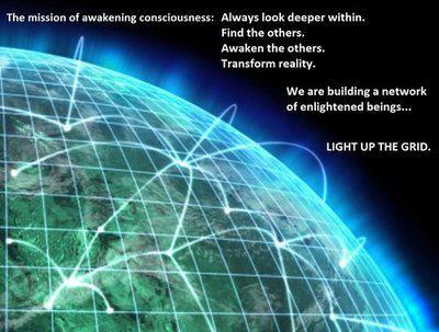 find the others light up the grid ask about fukushima now WE ARE THE MEDIA NOW