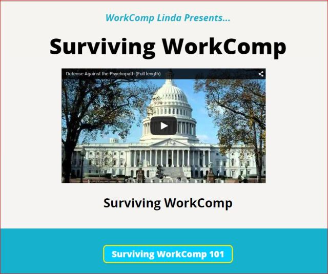 Webinar Ninja Draft one SURVIVING WORK COMP