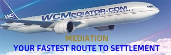 MEDIATION FASTEST ROUTE