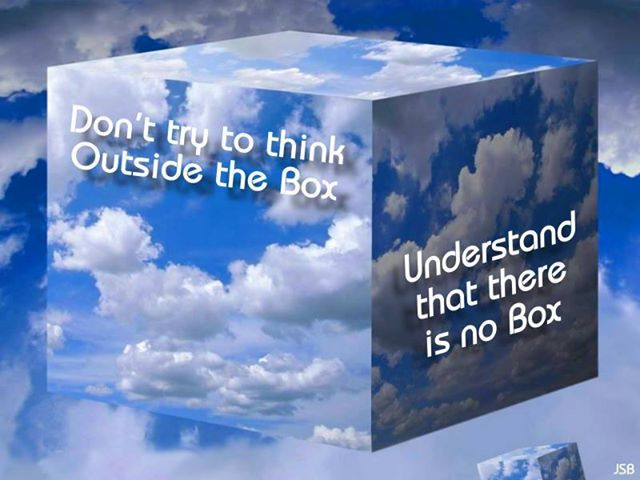 there is no box clouds