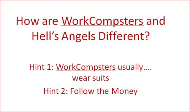 Workcompsters