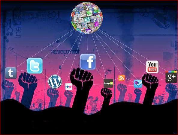 social media transformations