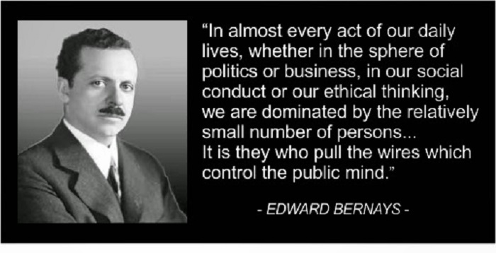 Edward-Bernays-2 Edward Bernays WorkComp practices too