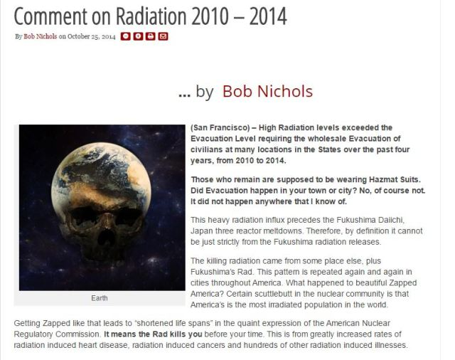 comment-on-radiation-2010-2014