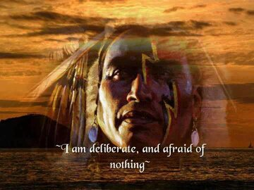 warrior-i-am-deliberate-and-afraid-of-nothing